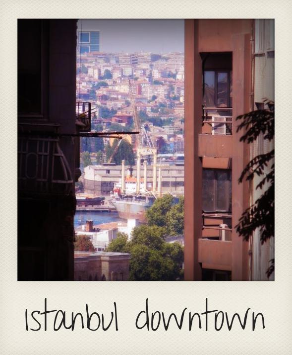 Reisefreunde-Istanbul-Downtown