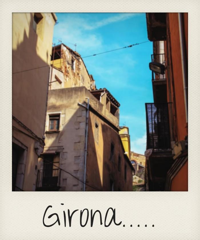 Girona-Stadt-Reisefreunde