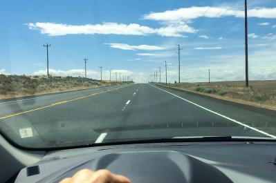 Highway 97 Oregon Reodtrip 2
