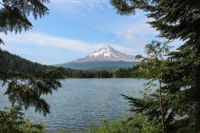 Mt Hood Oregon Roadtrip