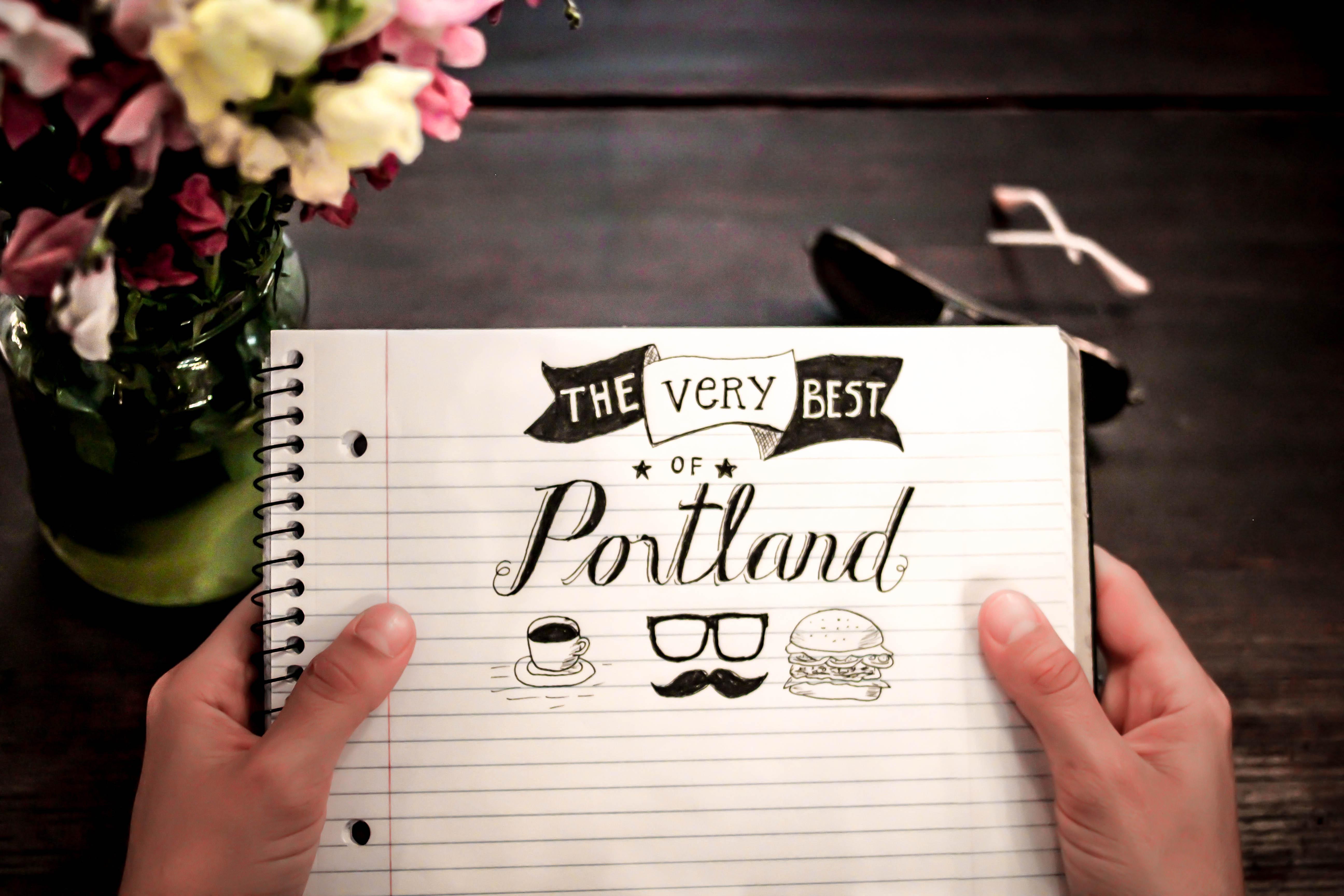 Portland Guide Blog