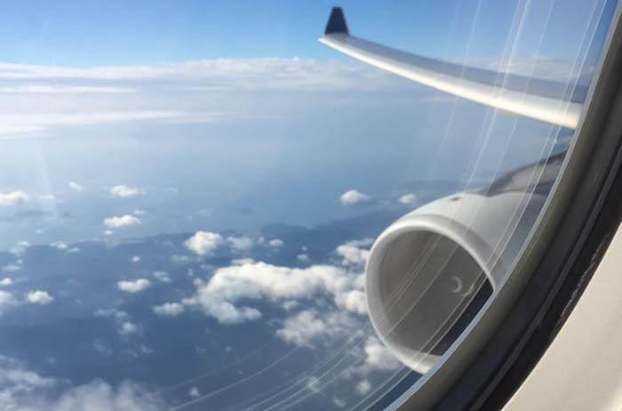 Kulinarische Weltreise mit Singapur Airlines