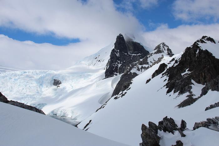 Berge Orne Habour