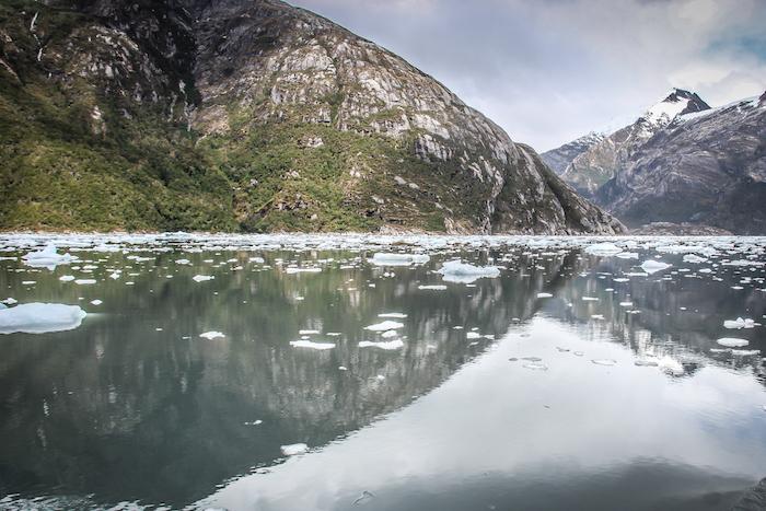 Garibaldi Fjord MS Midnatsol 5