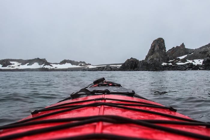 Half Moon Bay Kayaking