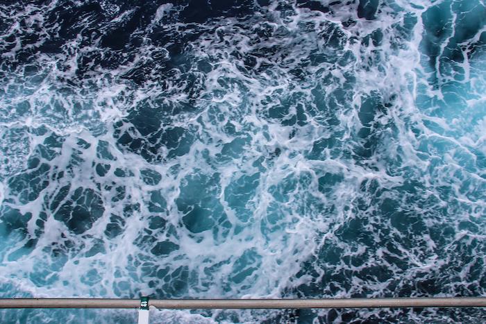 MS Midnatsol Drake Passage