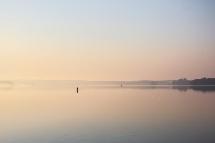 Hausboot Brandenburger Seen