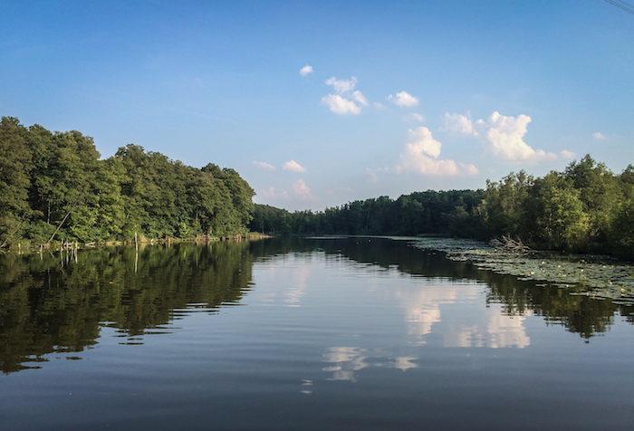 Hausbooturlaub mit Le Boat in Brandenburg