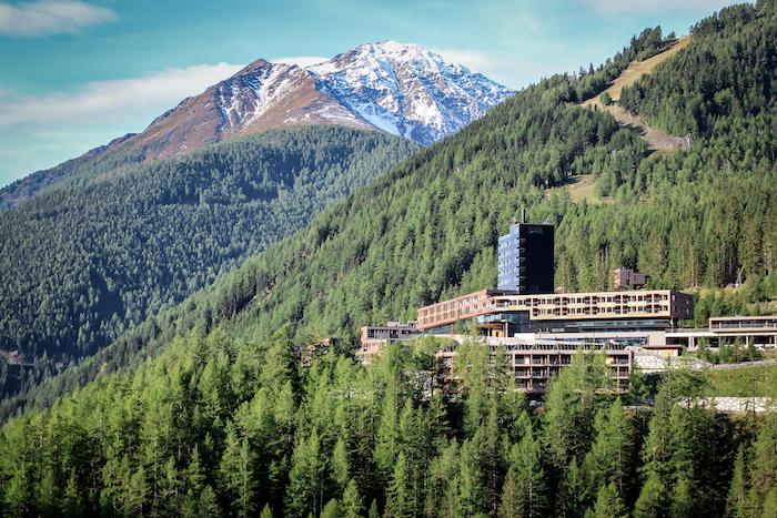 grandonna mountain resort tirol osttirol
