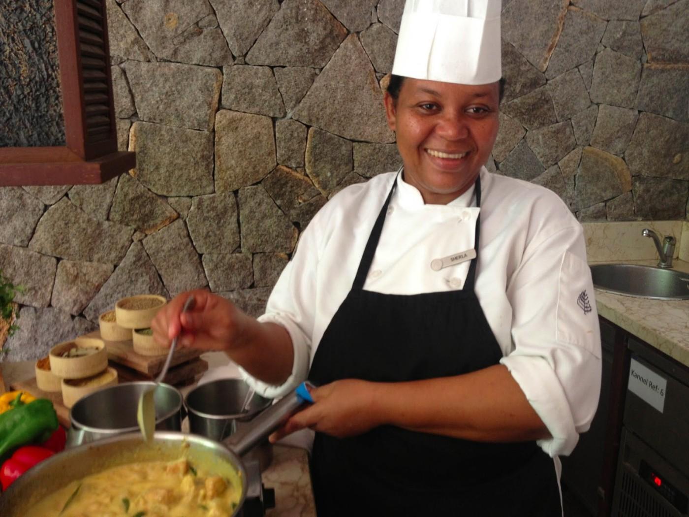 Kreolische Küche Seychellen   Kreolischer Kochkurs Auf Den Seychellen Reisefreunde