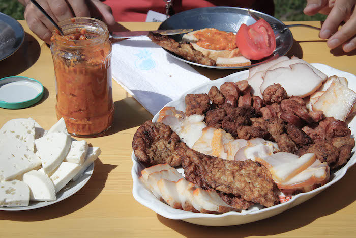 SkodaEuroTrek Essen Karpaten