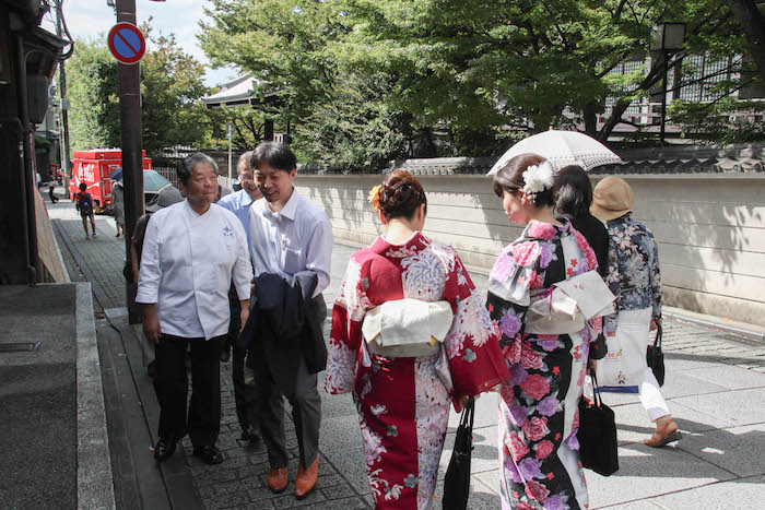 Yoshihiro Murata Kyoto 3