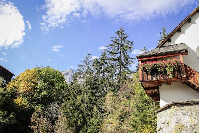 Stanz in Tirol