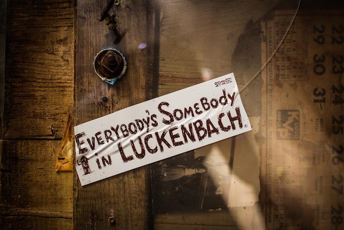Fredericksburg Texas Guide Luckenbach 2