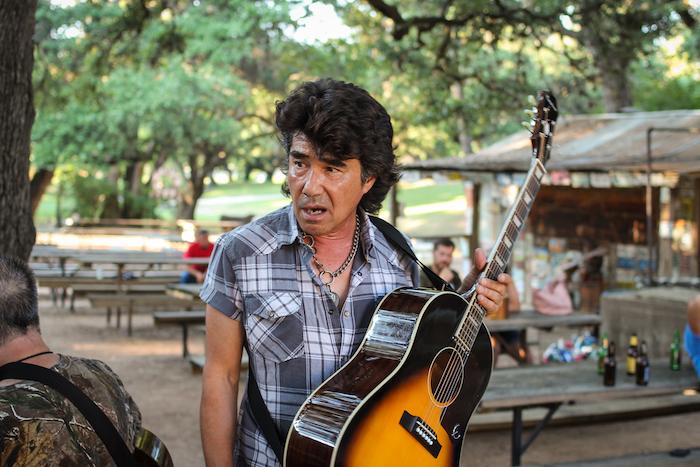Fredericksburg Texas Guide Luckenbach Live Music