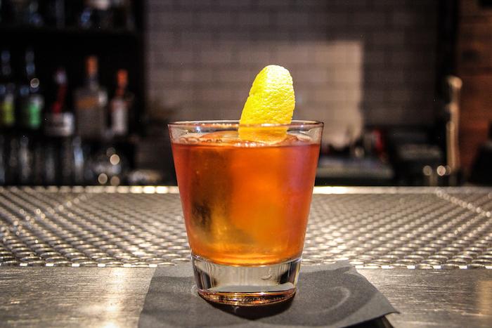 Half Step Drinks 72h in Austin Guide