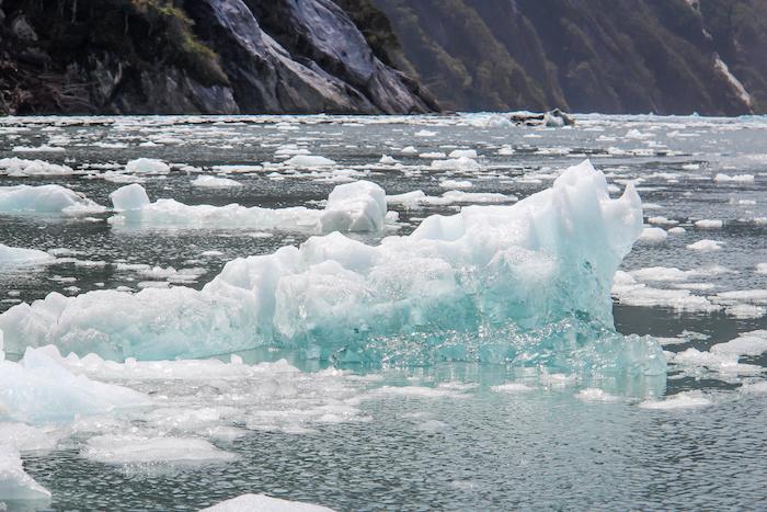 Garibaldi Fjord MS Midnatsol 4