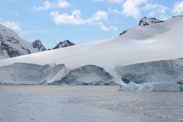 Orne Harbour Antarktis 1