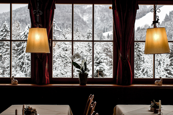 Salzkammergut Winterzauber